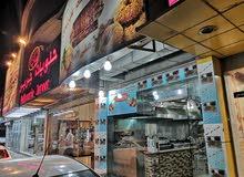 مطعم شاورما طريق الخرج القديم