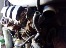 محرك شاحنة مرسيدس اكترز 4040