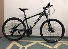 Leno A7 mountain bike