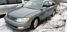 2004 Used Avalon with Automatic transmission is available for sale