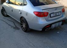 Automatic Hyundai 2007 for sale - Used - Ramtha city