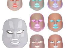 قناع الاوبرا او الاوبرا ماسك الضوئي لعلاج جميع مشاكل البشرة