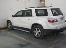 GMC Acadia in Sharjah