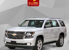 Chevrolet Tahoe car is available for sale, the car is in New condition