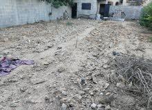 ارض سكنية للبيع- حي الفردوس- شمال محطة الخزندار- شارع خالد جمعة