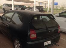 Gasoline Fuel/Power   Mitsubishi Colt 1999