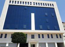 مكاتب باطلالة مميزة بعمارة جديدة الماصيون للبيع
