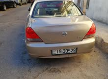 For sale a Used Nissan  2011