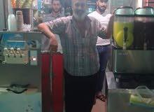 محل تجاري للبيع جبل الحسين
