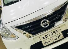 Nissan Sunny 2018 - Basra