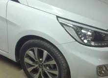 Hyundai Accent 2017 in Baghdad - Used