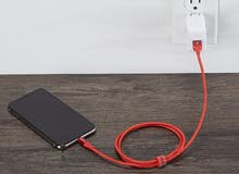 Double Braided Nylon Lightning to USB A Cable, Advanced Collection - Apple MFi