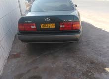 Used condition Lexus LS 1997 with  km mileage