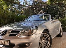 SLK 250 2005 for Sale