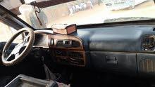 عربة كريز موديل 2001