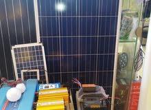 تركيب انظمة الطاقه الشمسيه