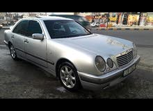 Automatic Grey Mercedes Benz 1998 for sale