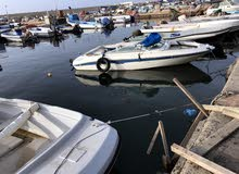 قارب امريكي مركولي للبيع شك اوكاش  مستاعجال