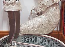 خناجر عمانية وسعيدية رهيبه جدا
