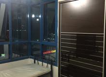 بالقرب من محطة باص دبي   اسعار تبدأ من 700   سراير سنجل ودبل غرف ماستر وعادية