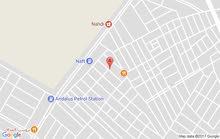 شقة للإيجار حي كريم تبوك