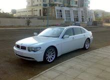 2003 Used 745 with Automatic transmission is available for sale