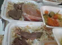 وجبات افطار فايف استار صائم لجميع انحاء القاهره