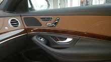 S 400 2016 - Used Automatic transmission