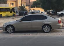 2002 Used Lexus GS for sale