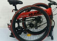 دراجه همر الجديد 2017