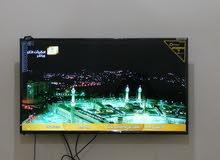 شاشة تلفزيون 45بوصة للبيع
