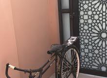 دراجه مستعمله بحاله جيدة