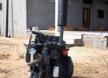 محرك جرار زراعي بركنز 3 بسطون