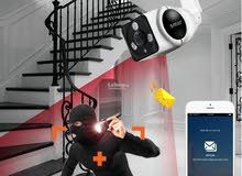Security Cameras up for sale directly from the owner