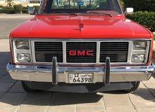 للبيع وانيت جمس GMC بحالة ممتازة