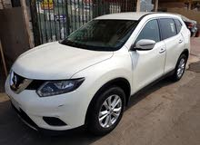 Nissan XTrail White Colour 5 Seater. Single First Owner 2WD