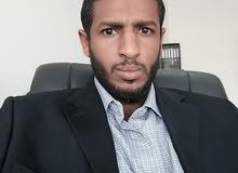 محاسب سوداني يريد عمل