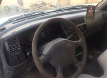 2004 Used Pickup with Manual transmission is available for sale