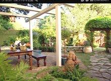 الشرقاوي ل خدمات الحدائق