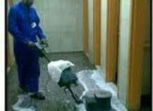 المدينة لخدمات تنظيف المباني ومكافحة الحشرات