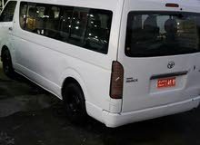 Manual Toyota 2007 for sale - Used - Baghdad city