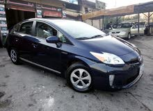 For sale 2013 Blue Prius