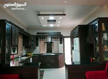 Al Huson Street neighborhood Irbid city - 150 sqm apartment for sale