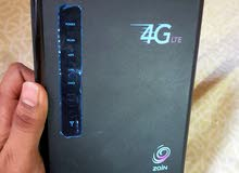 zain 4G unlocked router any support
