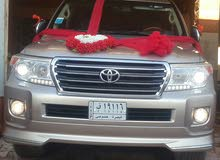 2013 New Land Cruiser with Automatic transmission is available for sale