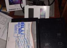 Blu  Energy x pluas 2