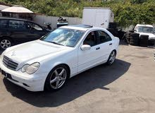 180,000 - 189,999 km mileage Mercedes Benz C 300 for sale
