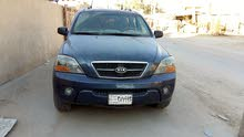 Automatic Kia 2007 for sale - Used - Babylon city