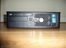 للاوتوكاد والفوتوشوب ((Dell Optiplex 780 )) هارد 160 جيجا _ رامات 2 جيجا  _كارت شاشة أنتل