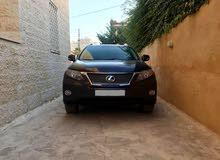 Lexus RX450h 2010 Good Condition